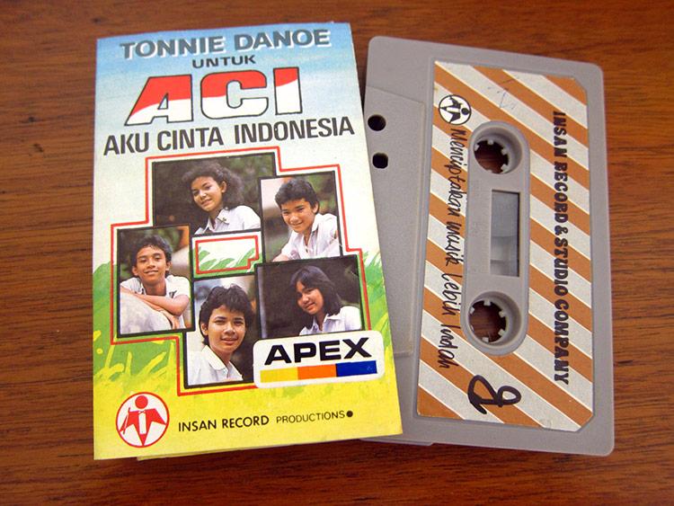ACI_kaset