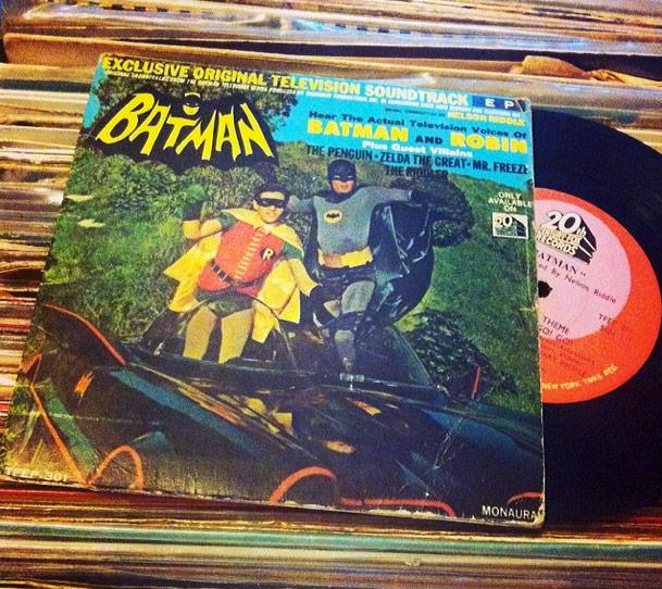 Batman-Theme