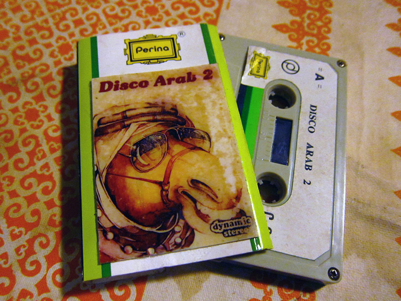 DiscoArabVol2_kaset
