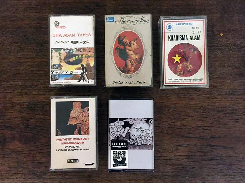 Kaset-kaset-RSD2015