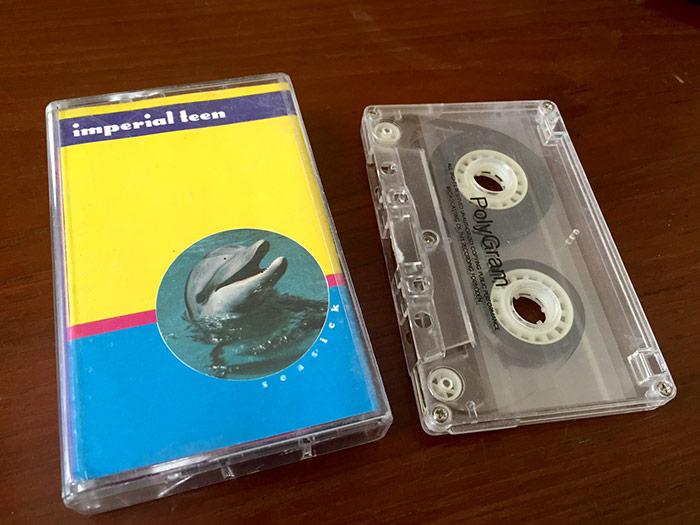 ImperialTeen_Seasick_kaset
