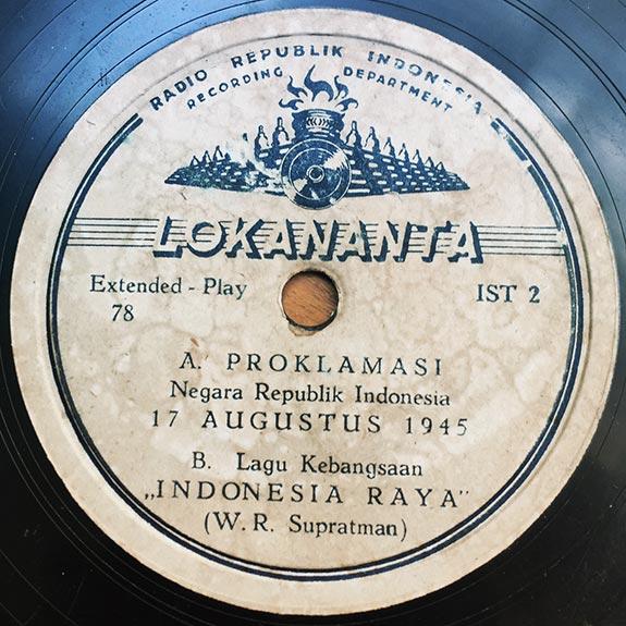 PlatGramofon_Proklamasi_IndonesiaRaya